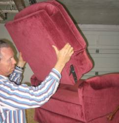 Upholstery Resource